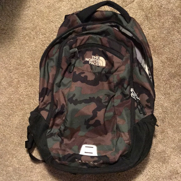 f4e08443c The North Face Tallac backpack